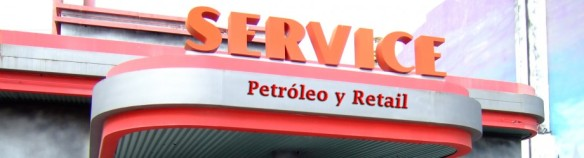 Marquesina Petroleo y Retail