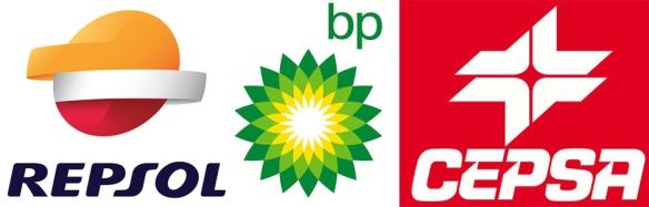Logos-petroleras